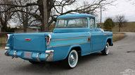 1958 Chevrolet Cameo Pickup 3-Speed presented as lot F241 at Kansas City, MO 2010 - thumbail image8