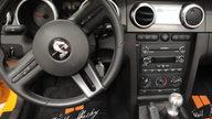 2008 Shelby GT 500 Convertible 500 HP, 6-Speed   presented as lot F246 at Kansas City, MO 2010 - thumbail image7