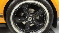 2008 Shelby GT 500 Convertible 500 HP, 6-Speed   presented as lot F246 at Kansas City, MO 2010 - thumbail image8