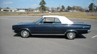 1966 Dodge Dart GT Convertible 318 CI, 3-Speed Automatic presented as lot F250 at Kansas City, MO 2010 - thumbail image3