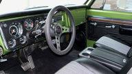 1971 Chevrolet C20 Longhorn Pickup 402 CI presented as lot S4 at Kansas City, MO 2010 - thumbail image4