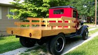 1933 Chevrolet 1 1/2 Ton Truck Stake Bed 206/25 HP, 4-Speed presented as lot S6 at Kansas City, MO 2010 - thumbail image2