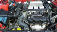 1998 Mitsubishi 3000 GT Coupe 5-Speed  presented as lot S9 at Kansas City, MO 2010 - thumbail image5