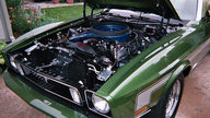 1973 Ford Mustang Convertible 351 CI, Automatic presented as lot S15 at Kansas City, MO 2010 - thumbail image6