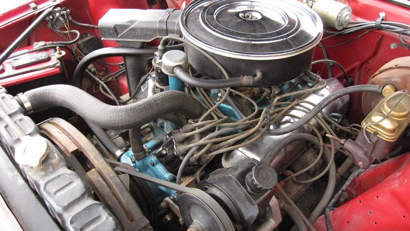 1969 AMC AMX 2-Door 390/335, 4-Speed presented as lot S17 at Kansas City, MO 2010 - image8
