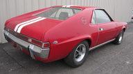 1969 AMC AMX 2-Door 390/335, 4-Speed presented as lot S17 at Kansas City, MO 2010 - thumbail image2
