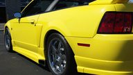 2001 Ford Mustang Roush Stage 3 Convertible presented as lot S32 at Kansas City, MO 2010 - thumbail image2