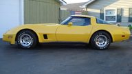 1980 Chevrolet Corvette Coupe 350/190 CI presented as lot S34 at Kansas City, MO 2010 - thumbail image3