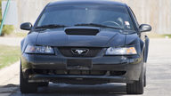 2001 Ford Mustang Bullitt 5-Speed   presented as lot S44 at Kansas City, MO 2010 - thumbail image3