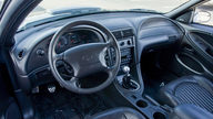 2001 Ford Mustang Bullitt 5-Speed   presented as lot S44 at Kansas City, MO 2010 - thumbail image4