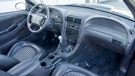 2001 Ford Mustang Bullitt 5-Speed   presented as lot S44 at Kansas City, MO 2010 - thumbail image5
