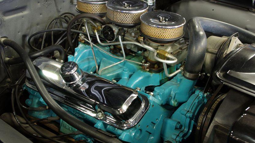 1967 Pontiac Lemans Convertible 4-Speed presented as lot S45 at Kansas City, MO 2010 - image5