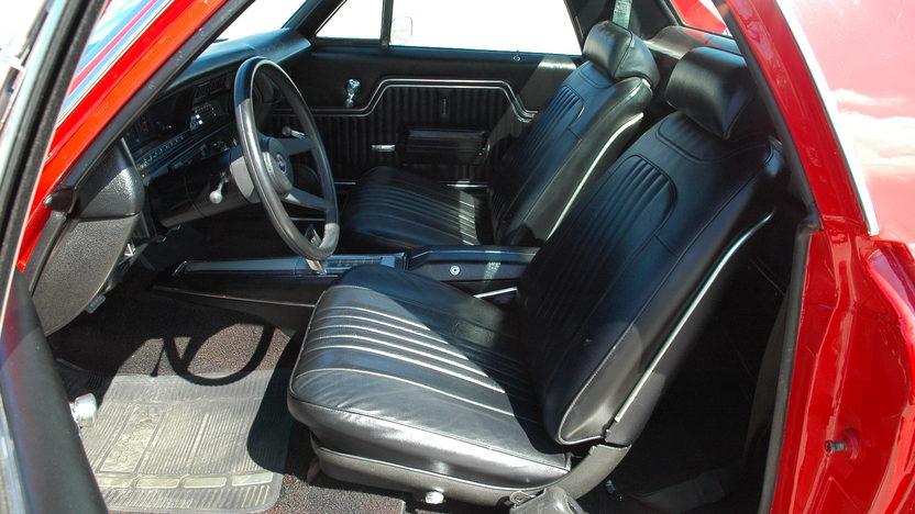 1972 Chevrolet El Camino Pickup 350/350, Automatic presented as lot S47 at Kansas City, MO 2010 - image4