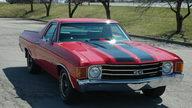 1972 Chevrolet El Camino Pickup 350/350, Automatic presented as lot S47 at Kansas City, MO 2010 - thumbail image2