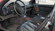 1990 Mercedes-Benz 500SL Convertible Automatic presented as lot S49 at Kansas City, MO 2010 - thumbail image6