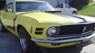 1970 Ford Boss 302 Fastback 302/290 HP, 4-Speed presented as lot S153 at Kansas City, MO 2010 - thumbail image8
