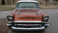 1957 Chevrolet  2-Door 3-Speed presented as lot S168 at Kansas City, MO 2010 - thumbail image2