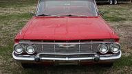 1961 Chevrolet Impala Bubble Top 2-Door 4-Speed presented as lot S170 at Kansas City, MO 2010 - thumbail image3
