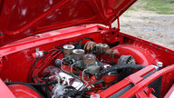 1961 Chevrolet Impala Bubble Top 2-Door 4-Speed presented as lot S170 at Kansas City, MO 2010 - thumbail image6