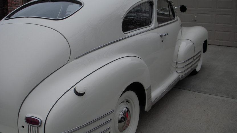 1948 Chevrolet Aero 2-Door Sedan 3-Speed  presented as lot S175 at Kansas City, MO 2010 - image2
