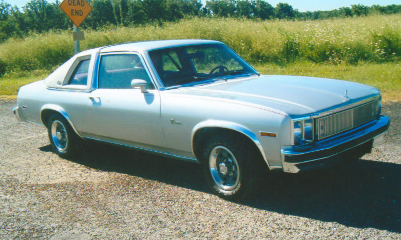 1977 Chevrolet Nova Coupe 305 CI, Automatic presented as lot S177 at Kansas City, MO 2010 - image2