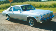1977 Chevrolet Nova Coupe 305 CI, Automatic presented as lot S177 at Kansas City, MO 2010 - thumbail image2