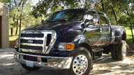 2004 Ford F650 Pickup 5-Speed presented as lot S196 at Kansas City, MO 2010 - thumbail image4
