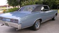 1967 Pontiac GTO 2 Door 400 CI presented as lot S200 at Kansas City, MO 2010 - thumbail image2