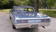 1967 Pontiac GTO 2 Door 400 CI presented as lot S200 at Kansas City, MO 2010 - thumbail image4