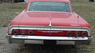 1964 Chevrolet Impala SS 2-Door Hardtop 409/425 HP, 4-Speed  presented as lot S204 at Kansas City, MO 2010 - thumbail image3