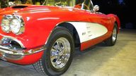 1959 Chevrolet Corvette Convertible 283 CI, 4-Speed presented as lot S212 at Kansas City, MO 2010 - thumbail image2