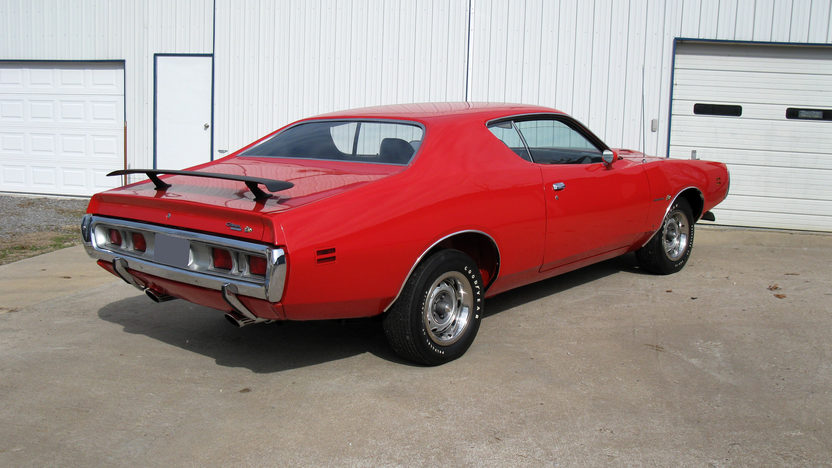 1971 Dodge Charger Super Bee 440/390 HP, Automatic presented as lot S71 at Kansas City, MO 2010 - image2