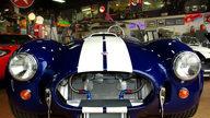 1965 Ford Shelby Cobra 427 Roadster CSX6000 presented as lot S82 at Kansas City, MO 2010 - thumbail image2