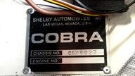 1965 Ford Shelby Cobra 427 Roadster CSX6000 presented as lot S82 at Kansas City, MO 2010 - thumbail image8