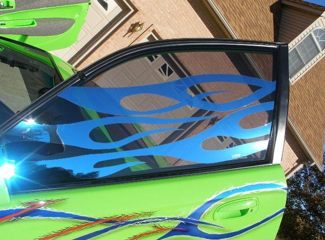 1998 Honda Civic EX Coupe presented as lot S85 at Kansas City, MO 2010 - image8