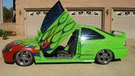 1998 Honda Civic EX Coupe presented as lot S85 at Kansas City, MO 2010 - thumbail image2