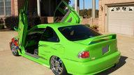 1998 Honda Civic EX Coupe presented as lot S85 at Kansas City, MO 2010 - thumbail image3