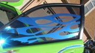 1998 Honda Civic EX Coupe presented as lot S85 at Kansas City, MO 2010 - thumbail image8