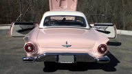 1957 Ford Thunderbird 312 CI, Automatic presented as lot S91 at Kansas City, MO 2010 - thumbail image3