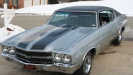 1970 Chevrolet Chevelle SS Coupe 454/360 HP, Automatic presented as lot S97 at Kansas City, MO 2010 - thumbail image5