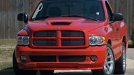 2005 Dodge Viper SRT/10 Pickup 500 HP V-10, Automatic presented as lot S106 at Kansas City, MO 2010 - thumbail image3