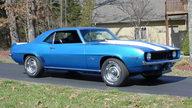 1969 Chevrolet Camaro Z-28 302/290 HP, 4-Speed  presented as lot S108 at Kansas City, MO 2010 - thumbail image2