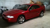 1996 Ford Mustang Cobra Coupe 5-Speed   presented as lot S110 at Kansas City, MO 2010 - thumbail image2