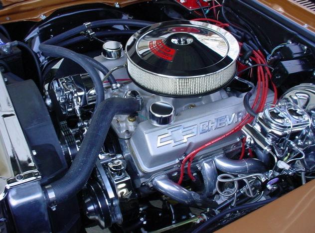 1972 Chevrolet Nova SS 2-door 383/425 HP, 5-Speed   presented as lot S115 at Kansas City, MO 2010 - image7