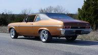1972 Chevrolet Nova SS 2-door 383/425 HP, 5-Speed   presented as lot S115 at Kansas City, MO 2010 - thumbail image2