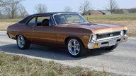 1972 Chevrolet Nova SS 2-door 383/425 HP, 5-Speed   presented as lot S115 at Kansas City, MO 2010 - thumbail image3