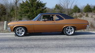 1972 Chevrolet Nova SS 2-door 383/425 HP, 5-Speed   presented as lot S115 at Kansas City, MO 2010 - thumbail image4