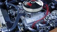 1972 Chevrolet Nova SS 2-door 383/425 HP, 5-Speed   presented as lot S115 at Kansas City, MO 2010 - thumbail image7