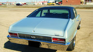 1970 Chevrolet Nova SS 396/350 HP, Automatic presented as lot S116 at Kansas City, MO 2010 - thumbail image2