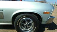 1970 Chevrolet Nova SS 396/350 HP, Automatic presented as lot S116 at Kansas City, MO 2010 - thumbail image6